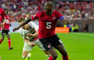 Mohun Bagan defender Daniel Cyrus gets Trinidad and Tobago call-up