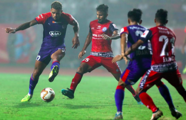 ISL 2019-20 HIGHLIGHTS - Subrata Paul rises to the occasion as Jamshedpur hold Bengaluru