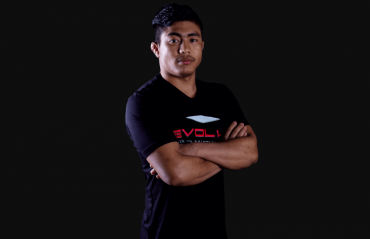 Indian MMA -- Roshan Mainam to make ONE Championship debut on Friday