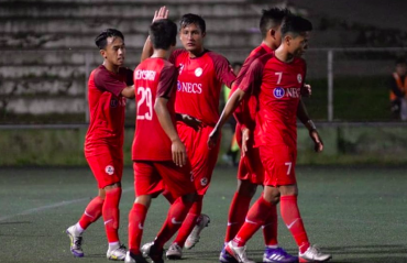 Mizoram Premier League -- Aizawl FC score six past Ramhlun North, solidify top spot lead