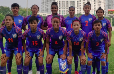 Indian Women's Football Team hold Vietnam to a draw in second friendly