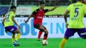 ISL 2019-20 HIGHLIGHTS - Kerala Blasters, Odisha play out a goalless stalemate at Kochi