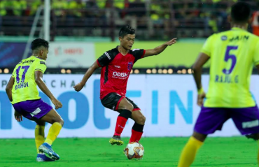 ISL 2019-20 HIGHLIGHTS - Kerala Blasters, Odisha play out a goalless stalemate at Kochi