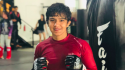 Ritu Phogat says her foray into pro MMA is a mission to become its first Indian world champ