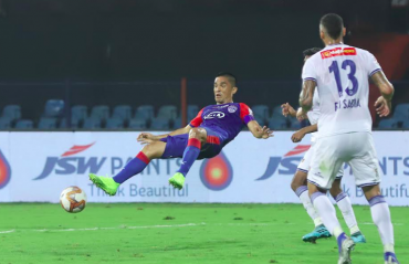 ISL 2019-20 HIGHLIGHTS - Bengaluru FC put 3 past Chennaiyin in super Sunday showdown