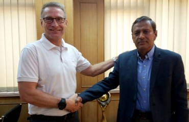 India U-17 Women's team gets Dennerby as coach with over 30 years experience