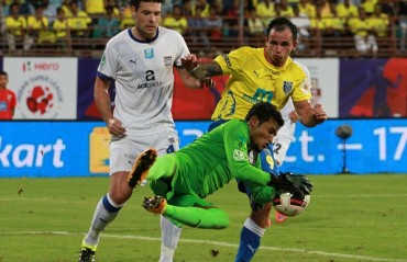 MATCH REPORT: Kerala lucky in draw; denied penalties, Mumbai suffer in tactical battle