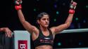 Ritu Phogat earns dominant victory in MMA debut, plays 'Vande Mataram' in Chinese capital