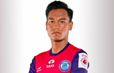 ISL 2019-20: Amarjit Singh Kiyam begins rehab at Jamshedpur FC