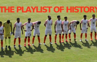 TFG Indian Football Roundup Ep 09 -- FIFA World Cup Qualifiers post-mortem