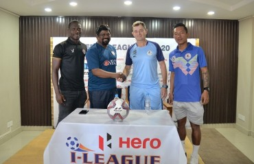 I-League 2019-20: Aizawl FC ready with vigour to play Mohun Bagan in opener