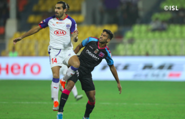 ISL 2019-20 HIGHLIGHTS: Bengaluru FC go top of the table with an away win over Odisha FC