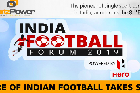 FULL VIDEO -- Indian Football Forum 2019