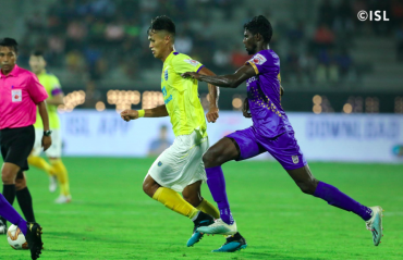 ISL 2019-20 HIGHLIGHTS - Mumbai City, Kerala Blasters play out disappointing draw