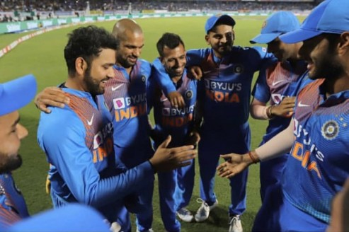 TFG Fantasy Sports: Dream11 tips for India v West Indies 1st T20
