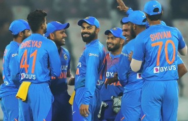 TFG Fantasy Sports: Dream11 tips for India v West Indies 2nd T20