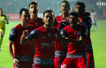 ISL 2019-20 HIGHLIGHTS: Indian youngsters dazzle in late Jamshedpur equalizer against Chennaiyin FC