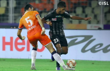 ISL 2019-20 HIGHLIGHTS - FC Goa beat ATK at home, climb to the top of the table
