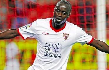 I-League 2019-20 -- Mohun Bagan sign former La Liga regular Baba Diawara