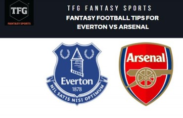 TFG Fantasy Sports: Dream 11 Fantasy Football tips for Everton vs Arsenal - Premier League