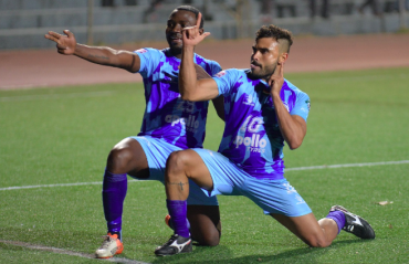 I-League 2019-20 HIGHLIGHTS -- Crazy 3-3 goalfest sees Aizawl FC & Punjab FC split points