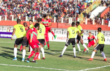 I-League 2019-20 HIGHLIGHTS: Manipuri clubs hold their own against top contenders