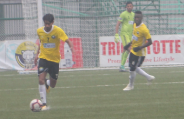 I-League 2019-20 FULL MATCH - Real Kashmir overcome Chennai City FC 2-1 at home