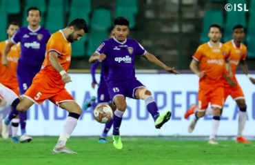 ISL 2019-20 HIGHLIGHTS - Chennaiyin FC's second half comeback falls short of holding FC Goa