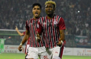 #FANSPEAK -- The Grand Sony Norde Saga: how could Mohun Bagan afford to miss the bus?
