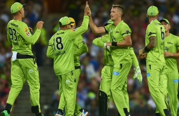 TFG Fantasy Sports: Dream11 tips for BBL T20- Sydney Thunder v Adelaide Strikers