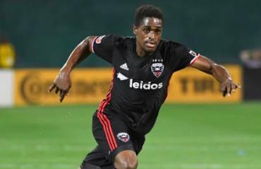 ISL 2019-20 -- Bengaluru FC sign Jamaican striker Deshorn Brown