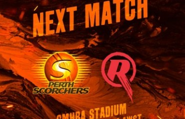 TFG Fantasy Sports: Dream11 tips for BBL T20- Perth Scorchers v Melbourne Renegades