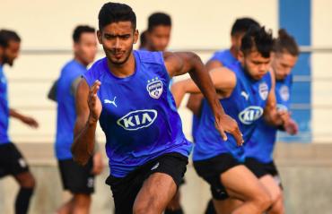 ISL 2019-20 -- Bengaluru FC eye a return to the top against Jamshedpur FC