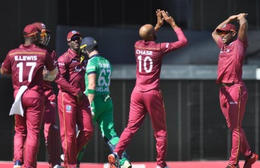 TFG Fantasy Sports: Dream11 tips for 2nd ODI West Indies v Ireland