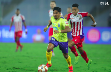 ISL 2019-20 HIGHLIGHTS -- Kerala Blasters trap ATK in a thrilling 0-1 victory at Salt Lake