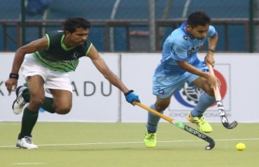 Indian hockey juniors trounce Pakistan 5-1 in title defence of Johor Cup