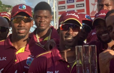 TFG Fantasy Sports: Dream11 tips for 1st T20- West Indies v Ireland