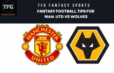 TFG Fantasy Sports: Dream 11 Football tips for Man. Utd vs Wolves - FA Cup