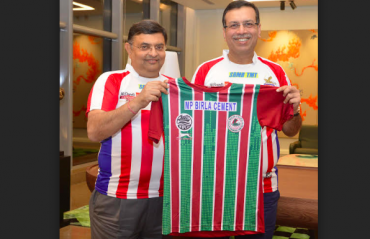 ATK owners RPSG acquire majority stakes in Mohun Bagan