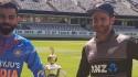 TFG Fantasy Sports: Dream11 tips for 1st T20- New Zealand v India