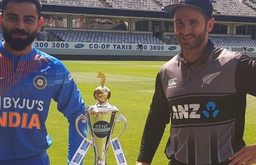 TFG Fantasy Sports: Dream11 tips for 1st T20- New Zealand v India