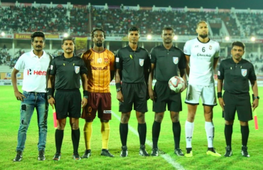 I-League 2019-20 -- Gokulam Kerala FC beat Churchill Brothers 1-0 in consequential encounter
