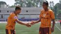 IWL 2020 FULL MATCH - Gokulam Kerala hand Kenkre FC a double digit drubbing