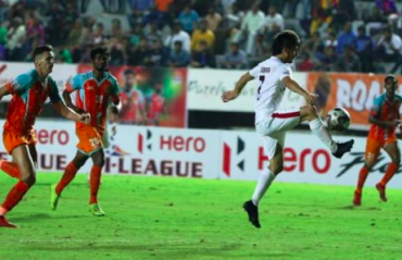I-League 2019-20 -- Mohun Bagan edge past Chennai City FC in five goal thriller