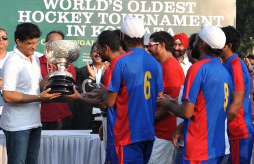 PNB beat Indian Oil to claim Beighton Cup