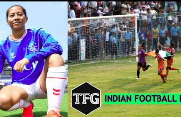 TFG Indian Football Roundup Ep 10 -- Bala Devi joins Rangers FC, IWL review