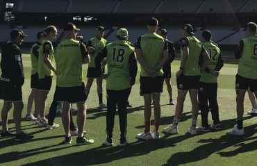 TFG Fantasy Sports: Dream11 tips for Big bash- Melbourne Stars v Sydney Thunder T20
