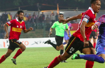 I-League 2019-20 LIVE STREAM -- East Bengal FC vs Aizawl FC