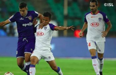 ISL 2019-20 HIGHLIGHTS- Bengaluru's summit hopes dented by 0-0 draw with Chennaiyin FC
