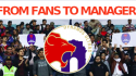 TFG Indian Football Roundup: Dynamos Ultras - From Supporters to Football Club Managers